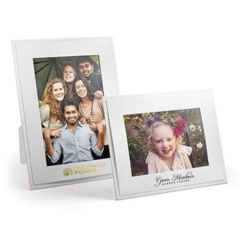 "Chipboard Photo Frame (5""x7"")"