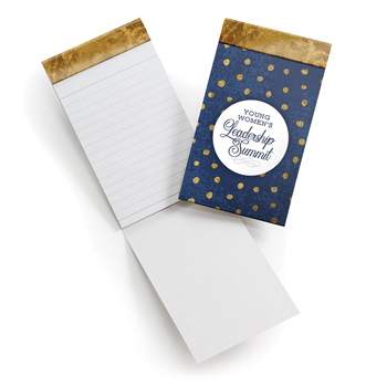 Flip Pad Journal - Full Color Printing